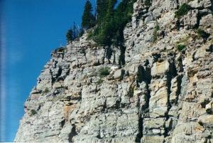 Glacier NP 3
