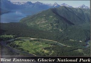 Glacier NP 5