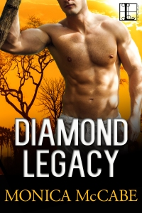 Diamond Legacy cover